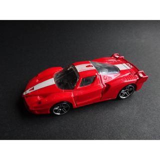 フェラーリ FXX Hot Wheels ホットウイールズ(ミニカー)