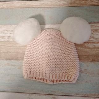 ベビーギャップ(babyGAP)のbabyGap ニット帽♡(帽子)
