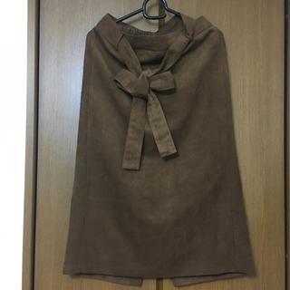 ジーユー(GU)のタイトスカート(その他)