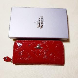 d3da525606b7 ヴィヴィアンウエストウッド(Vivienne Westwood)の未使用 ヴィヴィアン長財布(財布)