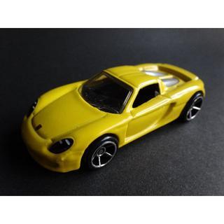 ポルシェ カレラGT PORSCHE Carrera GT ミニカー(ミニカー)