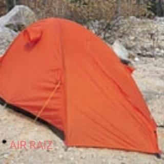 アライテント(ARAI TENT)の新品 ARAI TENT エアライズ2 OR オレンジ(テント/タープ)