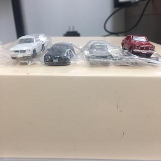 GTR ミニカーシリーズ(ミニカー)