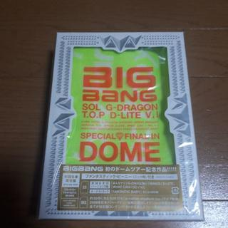 BIGBANG★SPECIAL FINAL IN DOME★限定(ミュージック)