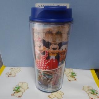 Disney - ディズニー タンブラー ミッキー ミニー ドナルド デイジー グーフィー
