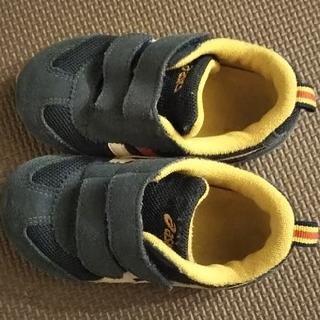 アシックス(asics)のasics 靴 size15(スニーカー)