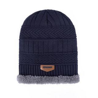 メンズ ニット帽 (ニット帽/ビーニー)