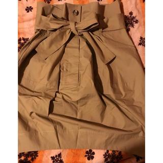 Vivienne Westwood - ヴィヴィアンウエストウッド アングロマニア バルーンスカート サイズ38 中古