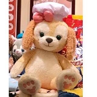 ディズニー(Disney)の香港ディズニー限定 キャラクター クッキー M サイズ ぬいぐるみ(キャラクターグッズ)