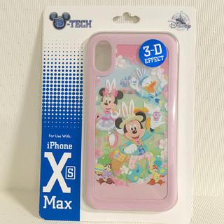 ディズニー(Disney)の上海ディズニー イースター 2019 iPhoneXsMAX ケース(iPhoneケース)