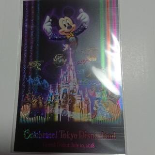 ディズニー(Disney)のセレブレート!東京ディズニーランド ポストカード(キャラクターグッズ)
