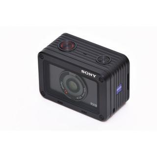 ソニー(SONY)のSONY Cyber-shot DSC-RX0(コンパクトデジタルカメラ)