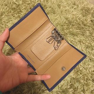 アーバンリサーチ(URBAN RESEARCH)の【美品】アーバンリサーチ キーケース 財布(キーケース)