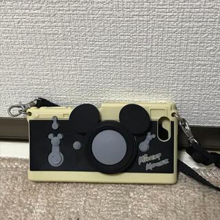 ディズニー(Disney)のiPhone5 ケース ディズニー ミッキー  (iPhoneケース)