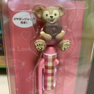 ディズニー(Disney)の新品未使用 未開封 DUFFY 三色ボールペン 販売終了品(ペン/マーカー)
