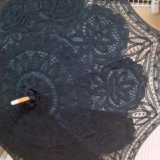 日傘 新品未使用(傘)