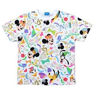 ディズニー(Disney)のディズニーリゾート Tシャツ(Tシャツ(半袖/袖なし))