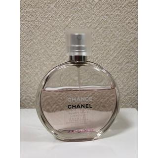シャネル(CHANEL)のチャネル チャンス 50ml(香水(女性用))