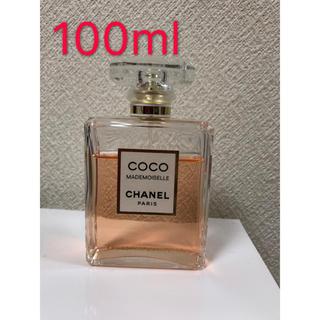 シャネル(CHANEL)のchanel 新作香水100ml(香水(女性用))