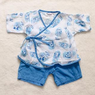 ディズニー(Disney)のDisney 甚平 (甚平/浴衣)