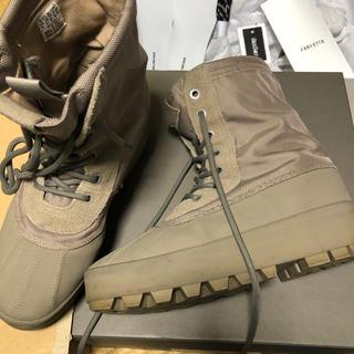 アディダス(adidas)のyeezy boost 950 moonrock 27cm(ブーツ)