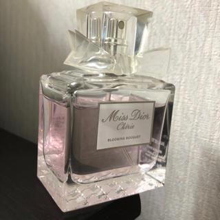 クリスチャンディオール(Christian Dior)のミスディオール  ブルーミングブーケ  50ml(香水(女性用))