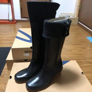 おしゃれレインブーツ  長靴 トレトン(レインブーツ/長靴)