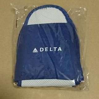 【未開封】デルタ航空 オリジナル使い捨てスリッパ(旅行用品)