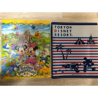 ディズニー(Disney)のディズニー アルバム入れ イースター&ディズニーリゾート(アルバム)