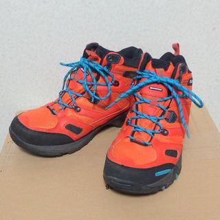 ハイテック Hi-tec トレッキングシューズ  防水透湿 25㎝ 登山靴(登山用品)