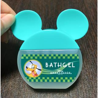 ディズニー(Disney)のDAH バスジェル(入浴剤/バスソルト)