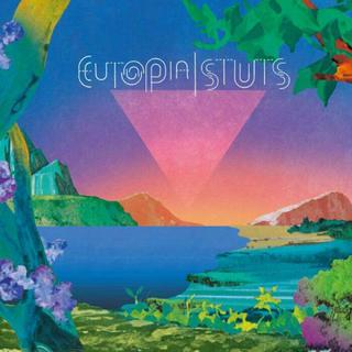 stuts eutopia 12inchレコード (ヒップホップ/ラップ)