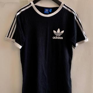 アディダス(adidas)のadiddas 半袖Tシャツ(Tシャツ(半袖/袖なし))