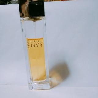 グッチ(Gucci)のGUCCI ENVY 30ml(香水(男性用))