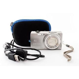 カシオ(CASIO)の★レア★銀魂コラボ★CASIO EXILIM EX-Z3000(コンパクトデジタルカメラ)