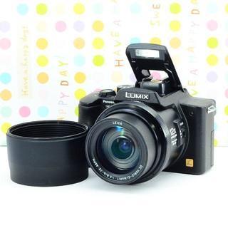 パナソニック(Panasonic)の✨初心者様歓迎✨パナソニック LUMIX DMC-FZ20(コンパクトデジタルカメラ)
