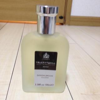TRUEFITT&HILL トゥルフィット&ヒル オーデコロン 香水(香水(男性用))