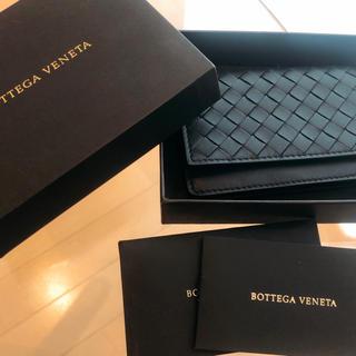 ボッテガヴェネタ(Bottega Veneta)のBottega Veneta(名刺入れ/定期入れ)