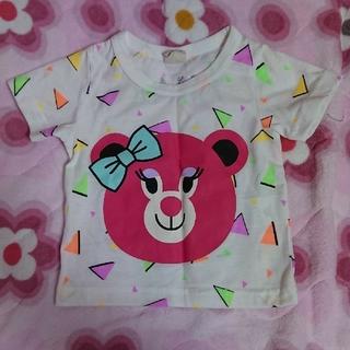 アナップキッズ(ANAP Kids)のANAPKids 80 Tシャツ(Tシャツ)