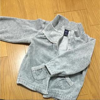 BabyGAP  80cm  男女兼用パーカー(その他)