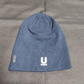 アンダーカバー(UNDERCOVER)のUNDERCOVERアンダーカバー×NEWERAニット帽(ニット帽/ビーニー)