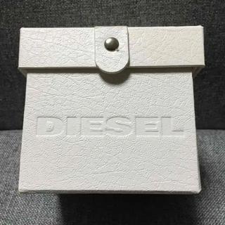 ディーゼル(DIESEL)のdiesel ディーゼル 空箱(その他)