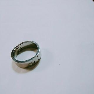 カルバンクライン(Calvin Klein)のカルバン・クライン 20.5号(リング(指輪))