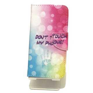 スマホケース iphone6 /6s カバー カラフル 手帳型 おしゃれ 保護(iPhoneケース)