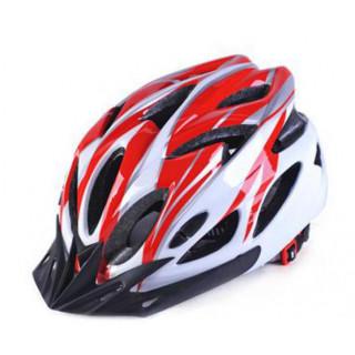 自転車 ヘルメット 超軽量 サイクリング ロード クロス バイスクル スポーツ(その他)