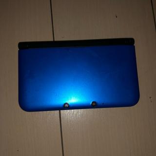 ニンテンドー3DS(ニンテンドー3DS)の任天堂3DS(携帯用ゲーム本体)
