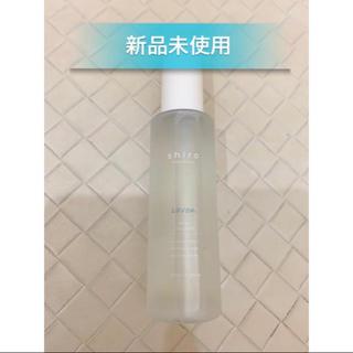 シロ(shiro)の新品未使用 shiro ボディコロン サボン savon(香水(女性用))