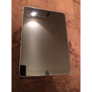 アイパッド(iPad)のipad pro 10.5 64GB  simフリー  au(スマートフォン本体)