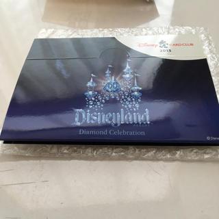 ディズニー(Disney)のディズニーランドカルホォルニア60周年記念ピンバッチ(バッジ/ピンバッジ)