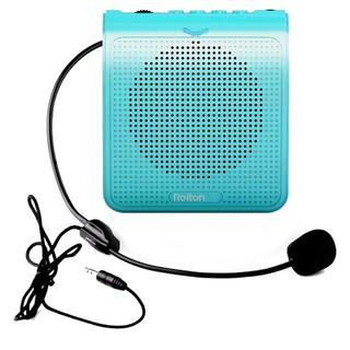 ハンズフリー拡声器 イベント用スピーカー(スピーカー)